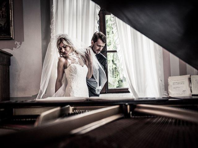Il matrimonio di Hugues e Edith a Udine, Udine 56
