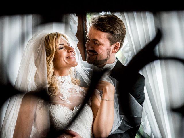 Il matrimonio di Hugues e Edith a Udine, Udine 57
