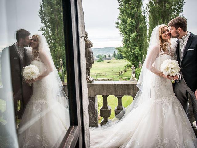 Il matrimonio di Hugues e Edith a Udine, Udine 58
