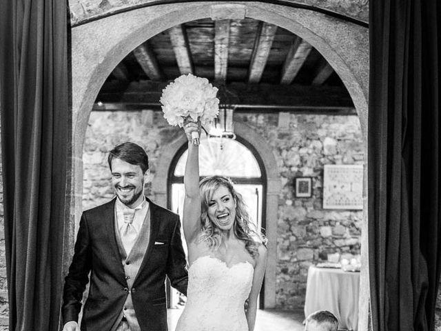 Il matrimonio di Hugues e Edith a Udine, Udine 60