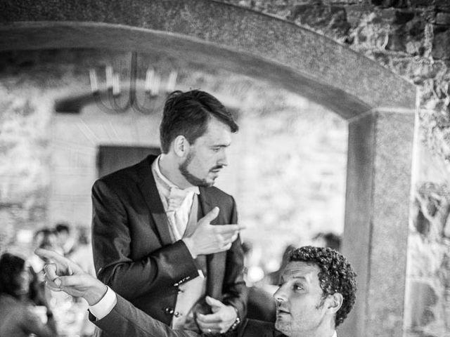 Il matrimonio di Hugues e Edith a Udine, Udine 62