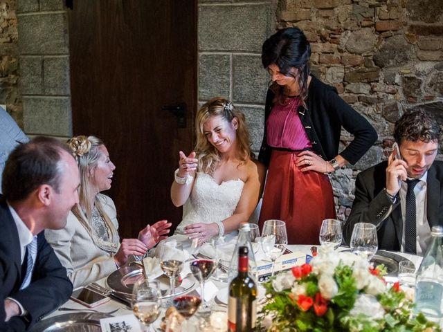 Il matrimonio di Hugues e Edith a Udine, Udine 63