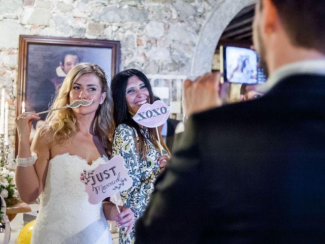 Il matrimonio di Hugues e Edith a Udine, Udine 65