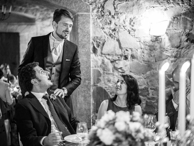 Il matrimonio di Hugues e Edith a Udine, Udine 67