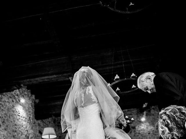 Il matrimonio di Hugues e Edith a Udine, Udine 68
