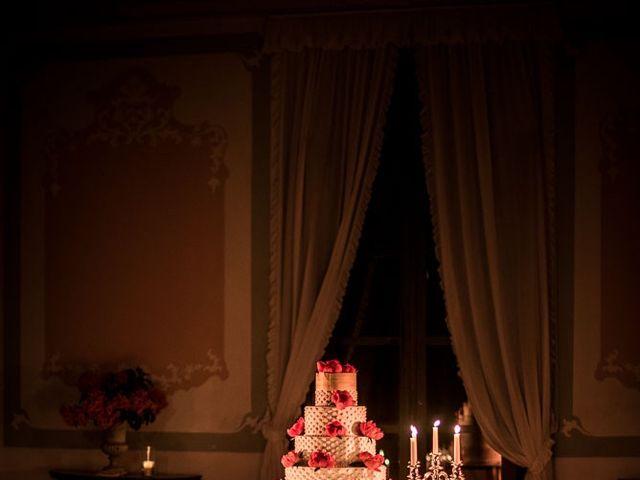 Il matrimonio di Hugues e Edith a Udine, Udine 69