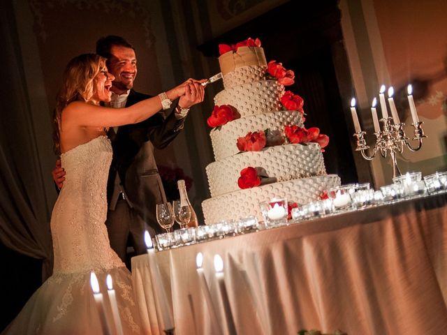 Il matrimonio di Hugues e Edith a Udine, Udine 70