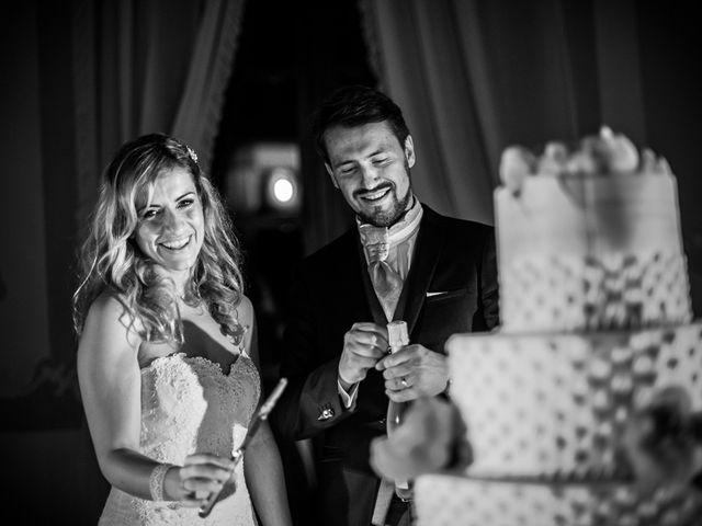 Il matrimonio di Hugues e Edith a Udine, Udine 71