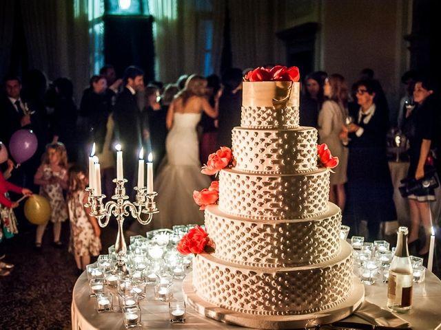 Il matrimonio di Hugues e Edith a Udine, Udine 72