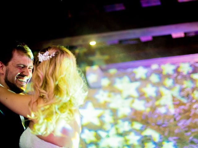 Il matrimonio di Hugues e Edith a Udine, Udine 76