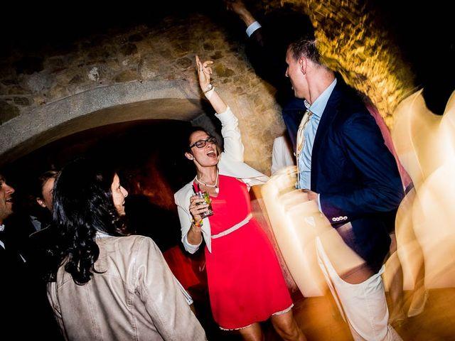 Il matrimonio di Hugues e Edith a Udine, Udine 83