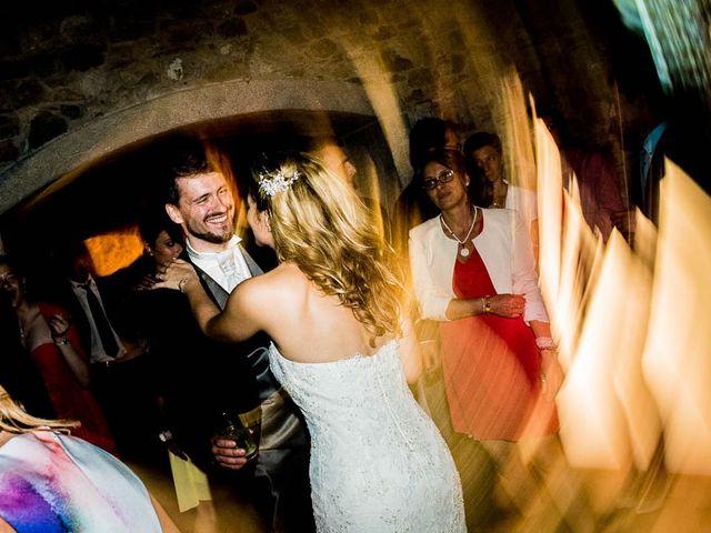 Il matrimonio di Hugues e Edith a Udine, Udine 84
