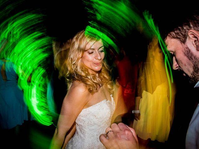 Il matrimonio di Hugues e Edith a Udine, Udine 87