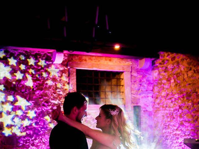 Il matrimonio di Hugues e Edith a Udine, Udine 94