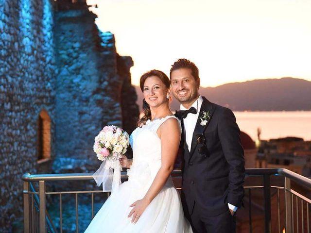 Le nozze di Angela e Giacomo