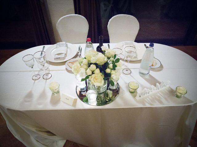 Il matrimonio di Matilde e Cristiano a Pistoia, Pistoia 20