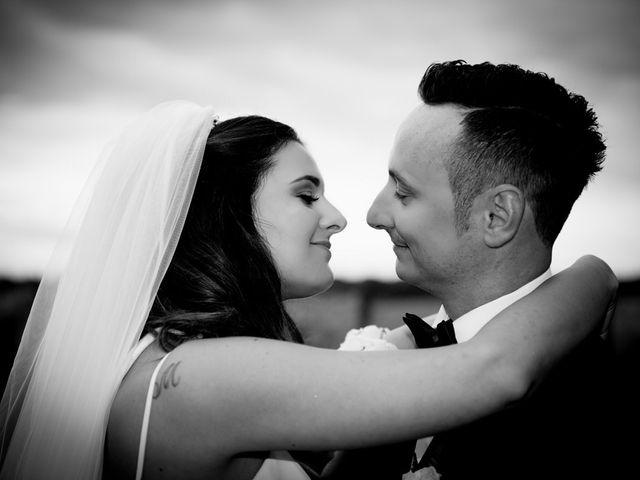 Il matrimonio di Matilde e Cristiano a Pistoia, Pistoia 27