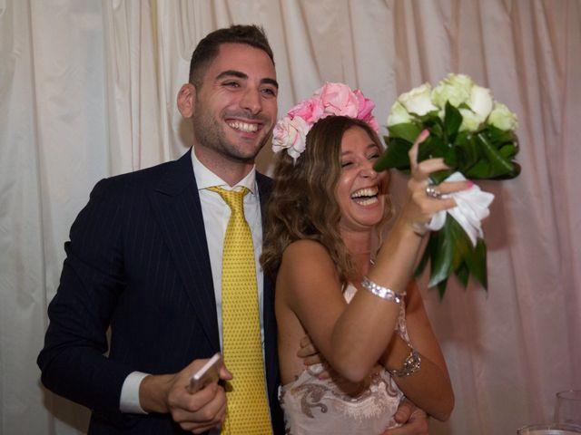 Il matrimonio di Matilde e Cristiano a Pistoia, Pistoia 51