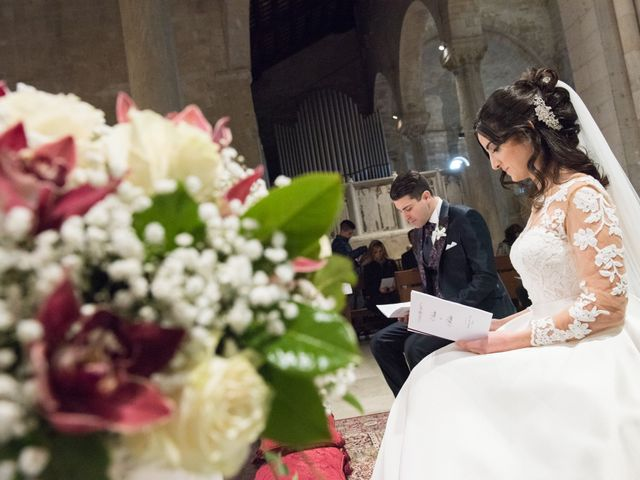 Il matrimonio di Matteo e Noemi a Ancona, Ancona 10