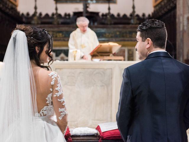 Il matrimonio di Matteo e Noemi a Ancona, Ancona 15