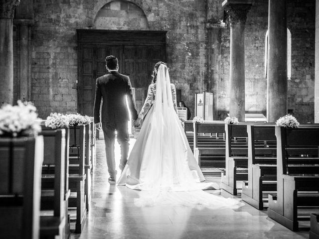 Il matrimonio di Matteo e Noemi a Ancona, Ancona 16
