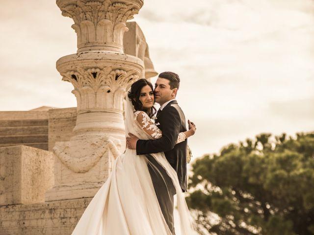 Il matrimonio di Matteo e Noemi a Ancona, Ancona 18