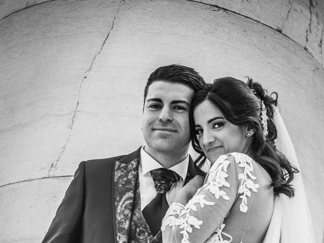 Il matrimonio di Matteo e Noemi a Ancona, Ancona 20