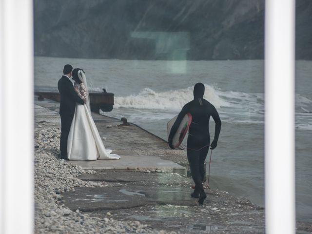 Il matrimonio di Matteo e Noemi a Ancona, Ancona 22