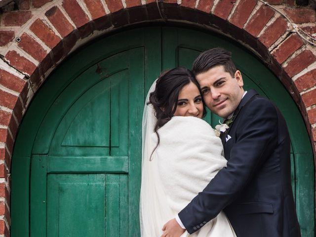 Il matrimonio di Matteo e Noemi a Ancona, Ancona 28