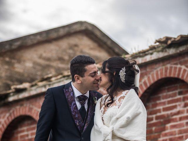 Il matrimonio di Matteo e Noemi a Ancona, Ancona 30