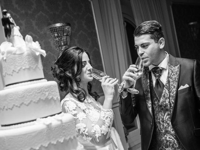 Il matrimonio di Matteo e Noemi a Ancona, Ancona 36