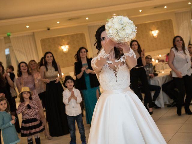 Il matrimonio di Matteo e Noemi a Ancona, Ancona 41