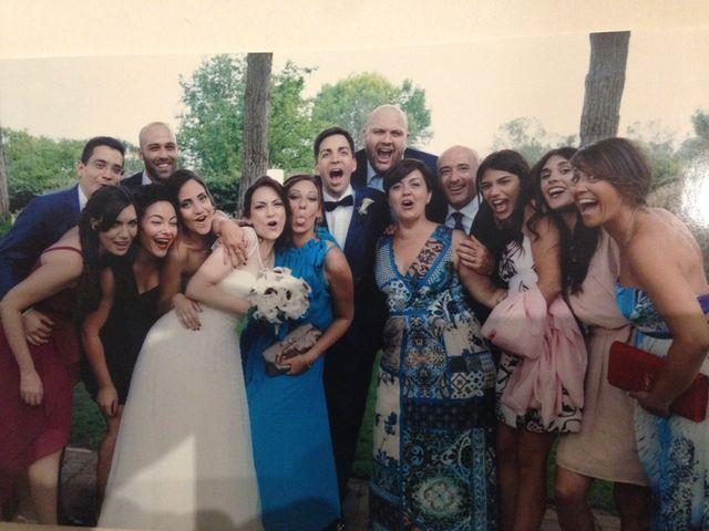 Il matrimonio di Fabrizio e Gaia a Napoli, Napoli 4