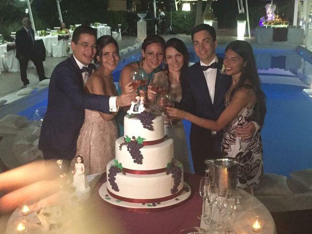 Il matrimonio di Fabrizio e Gaia a Napoli, Napoli 6