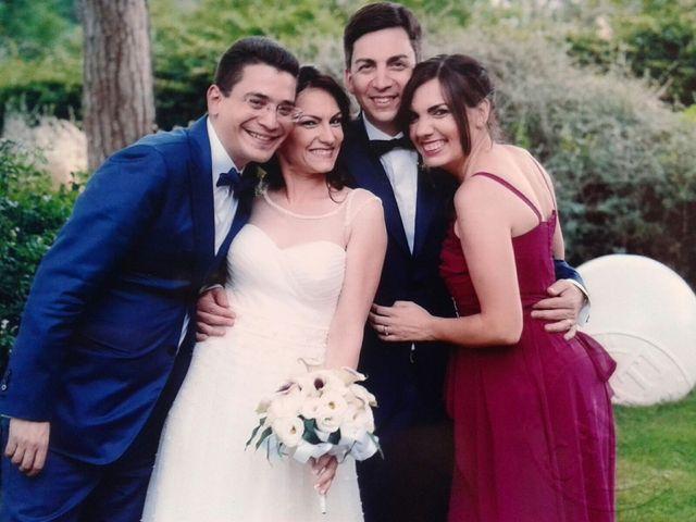 Il matrimonio di Fabrizio e Gaia a Napoli, Napoli 7