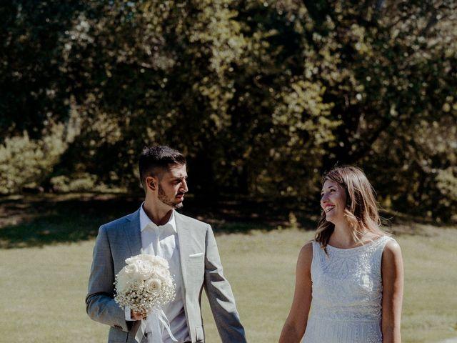 Il matrimonio di Alma e Emir a Modena, Modena 3