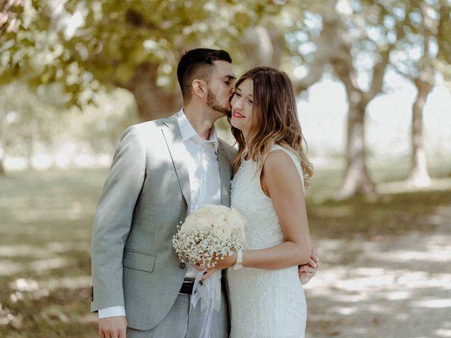 Il matrimonio di Alma e Emir a Modena, Modena 1