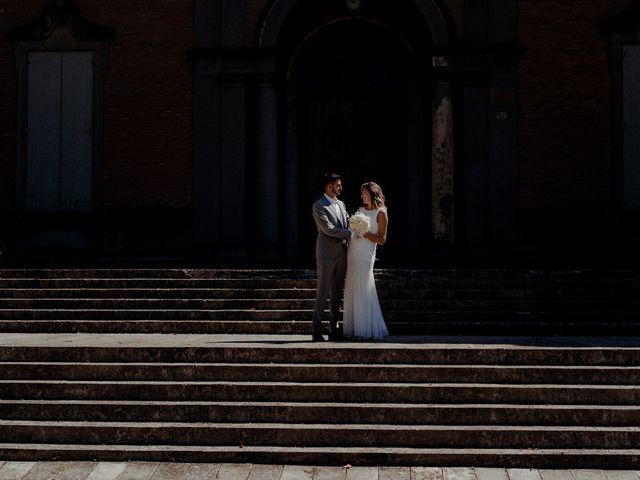 Il matrimonio di Alma e Emir a Modena, Modena 2