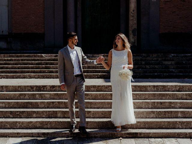Il matrimonio di Alma e Emir a Modena, Modena 4