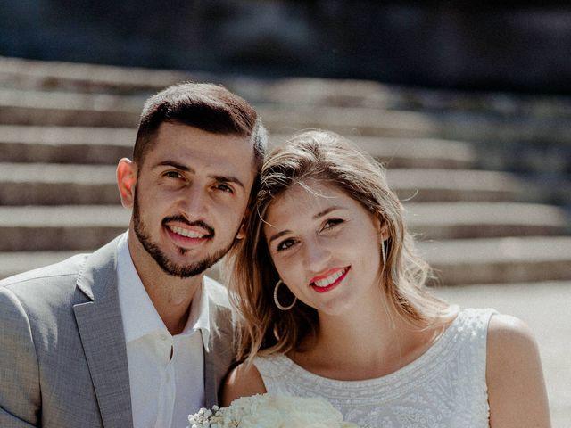 Il matrimonio di Alma e Emir a Modena, Modena 5