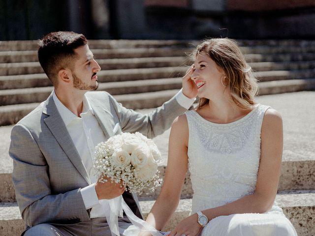 Il matrimonio di Alma e Emir a Modena, Modena 7