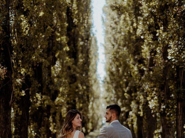 Il matrimonio di Alma e Emir a Modena, Modena 8