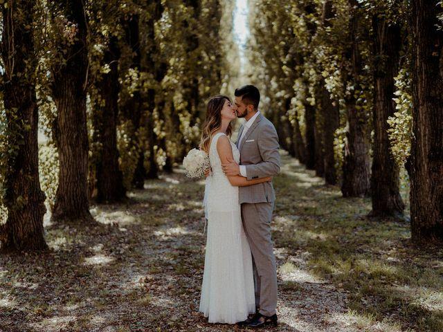 Il matrimonio di Alma e Emir a Modena, Modena 9