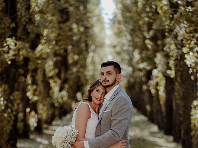 Il matrimonio di Alma e Emir a Modena, Modena 10