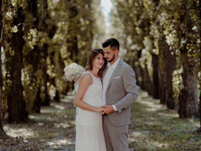 Il matrimonio di Alma e Emir a Modena, Modena 11