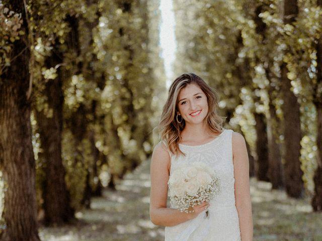 Il matrimonio di Alma e Emir a Modena, Modena 16