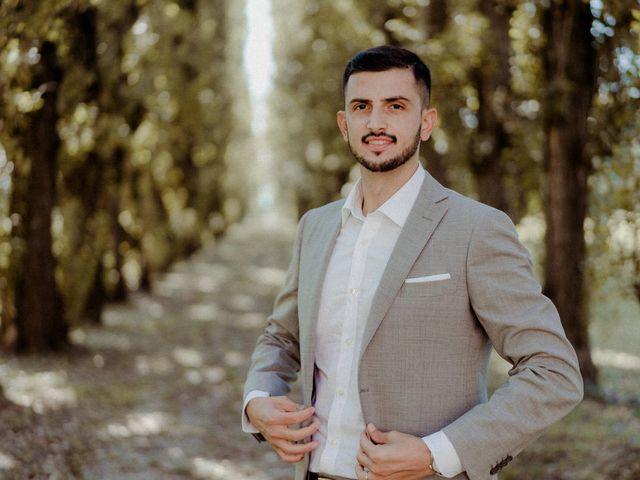 Il matrimonio di Alma e Emir a Modena, Modena 17