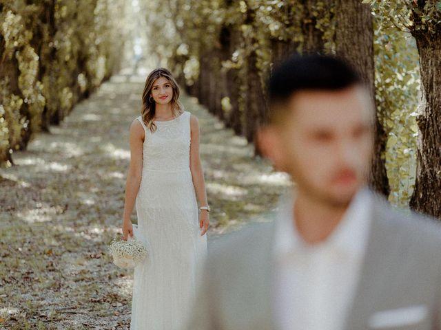 Il matrimonio di Alma e Emir a Modena, Modena 20