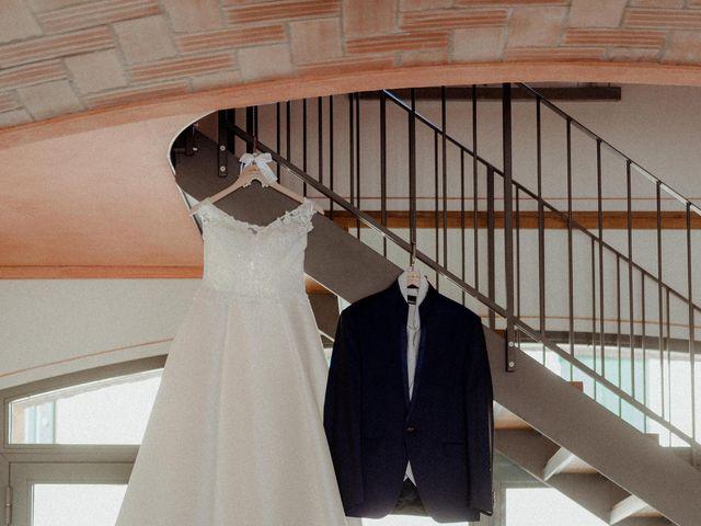 Il matrimonio di Alma e Emir a Modena, Modena 28