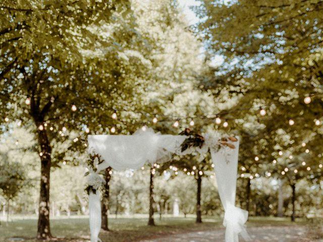 Il matrimonio di Alma e Emir a Modena, Modena 32